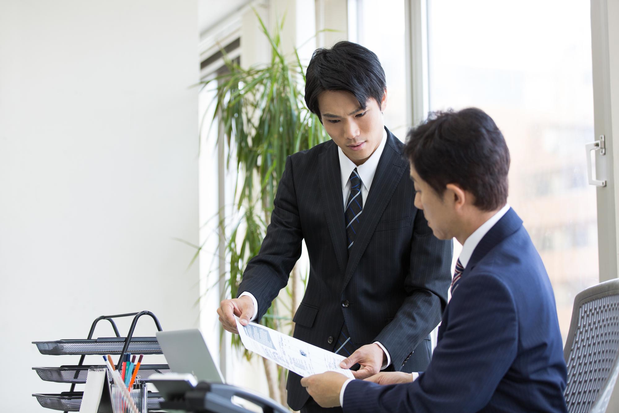 新入社員でも結果を残す!営業の秘訣を徹底解説