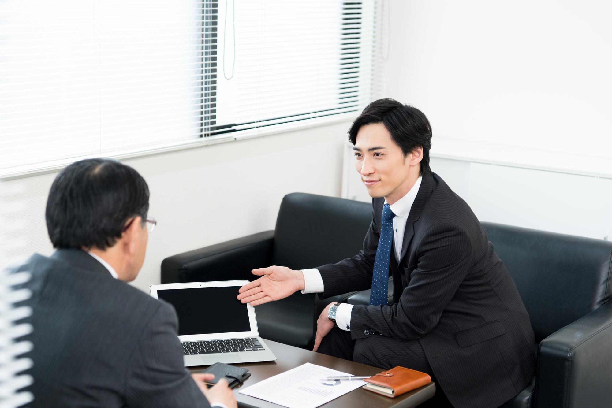 優れた営業マンになるコツ!見込み客を確保し顧客へとつなげよう