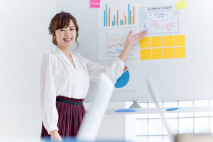営業マン必見!モチベーションアップにつながる営業目標・営業計画の立て方