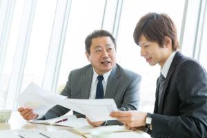 根性とスキルの新規営業!バランス感覚を磨いて顧客の獲得に挑む