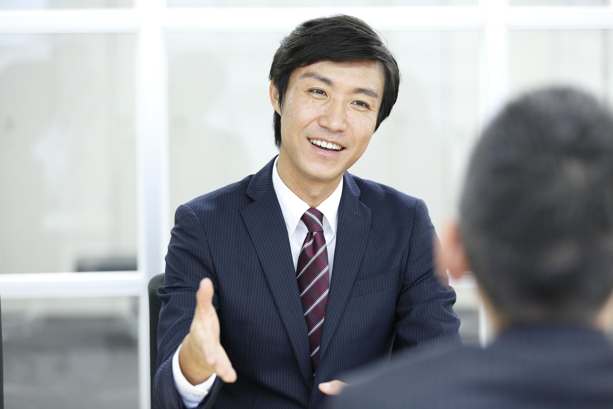 そもそも営業の意味って何?営業職が考えるべき3つのポイント