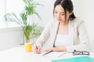 営業に使える魔法のノート!利用のメリットと作り方