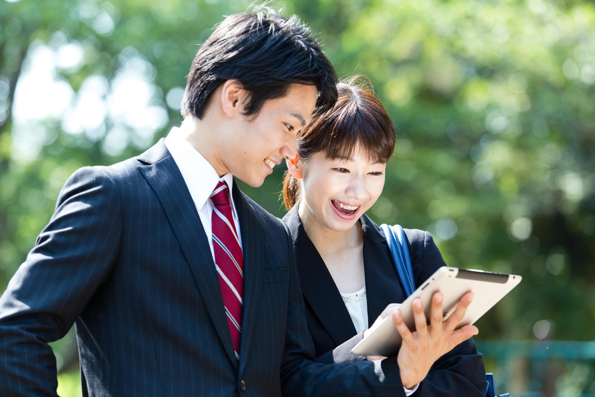 営業活動でよくある課題と対策情報まとめ
