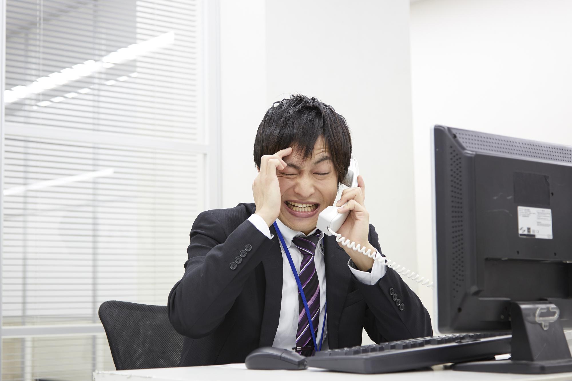 営業ノルマがきついと感じるのはなぜ?傾向と対策特集
