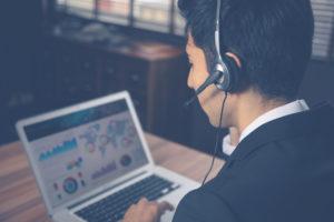 電話でビジネスのチャンスを開く!効果的なテレマーケティングとは