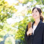営業職にふさわしい女性の髪型とは?3つの重要ポイントまとめ