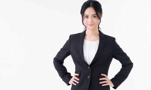 どんな服装にすべき?営業職女性の身だしなみまとめ