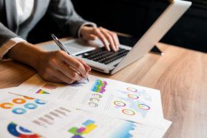 営業経理ってどういう仕事?概要と求められるスキルを紹介