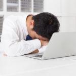 営業効率を上げる!昼寝のポイントを徹底解説!